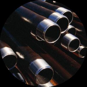 металлические трубы для скважин